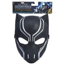 BLACK PANTHER Игрушка маска Черной Пантеры