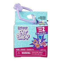 Littlest Pet Shop Набор игрушек ПЕТ в стильной коробочке