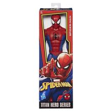 Spider Man Игрушка фигурка ЧЕЛОВЕК-ПАУК Пауэр Пэк