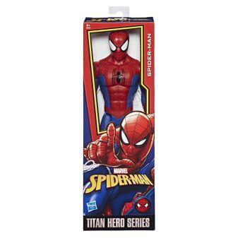 SPIDER-MAN - Spider Man Игрушка фигурка ЧЕЛОВЕК-ПАУК Пауэр Пэк обложка книги