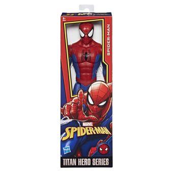 Spider Man Игрушка фигурка ЧЕЛОВЕК-ПАУК Пауэр Пэк SPIDER-MAN