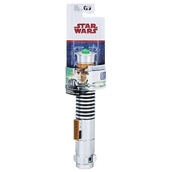 Star Wars Игрушка раздвижной световой меч