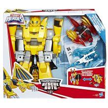 Transformers Игрушка трансформер РЫЦАРЬ БАМБЛБИ