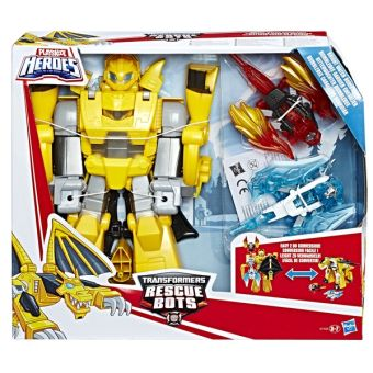 Transformers Игрушка трансформер РЫЦАРЬ БАМБЛБИ Transformers