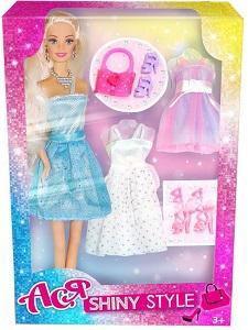 Набор кукла Ася