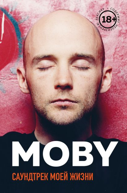 MOBY. Саундтрек моей жизни. Автобиография музыканта - фото 1