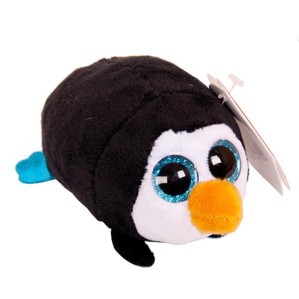 Пингвин черный, 10 см
