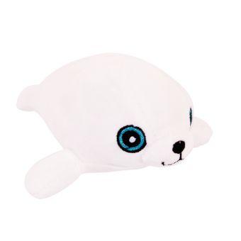 Тюлень белый, 13см