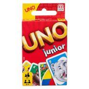 UNO Junior карточная игра