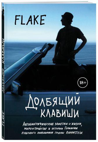 Кристиан Лоренц - Долбящий клавиши обложка книги