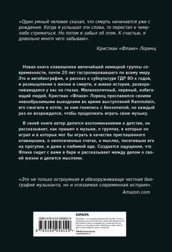 Долбящий клавиши Кристиан Лоренц