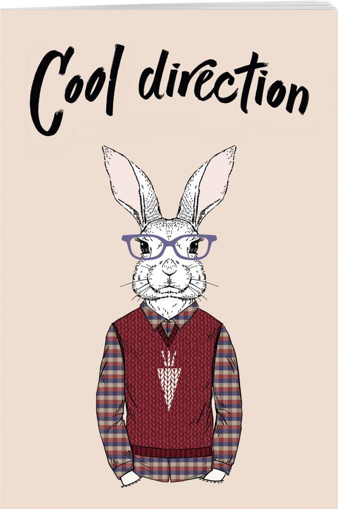 Cool direction (А5, мягкая обложка)
