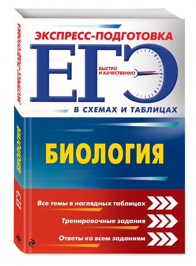 ЕГЭ. Биология А. Ю. Ионцева, Ю. А. Садовниченко