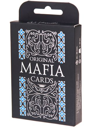 Magellan: Мафия