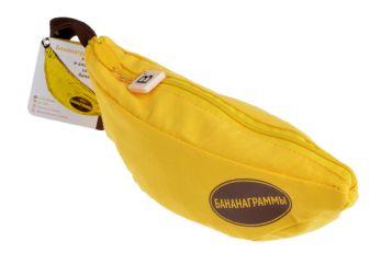 Magellan: Бананаграммы