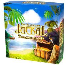 Magellan: Шакал: остров сокровищ