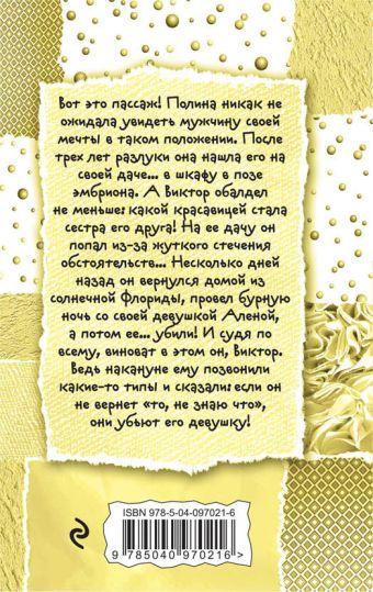 Ключ от черствого сердца, или Леди из нержавейки Галина Куликова