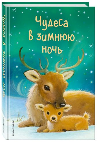 Холли Вебб и др. - Чудеса в зимнюю ночь (выпуск 2) обложка книги