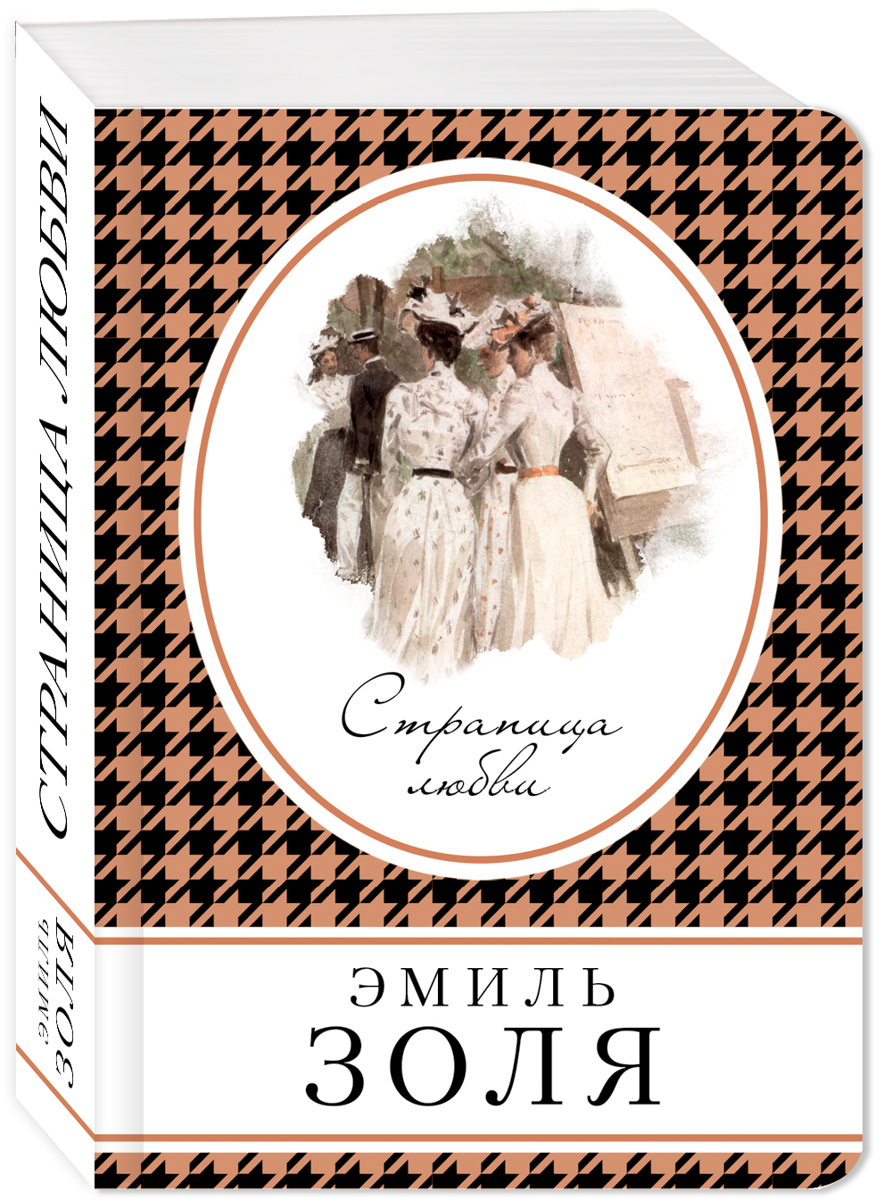 Эмиль Золя Страница любви золя э uno page d amour одна страница любви