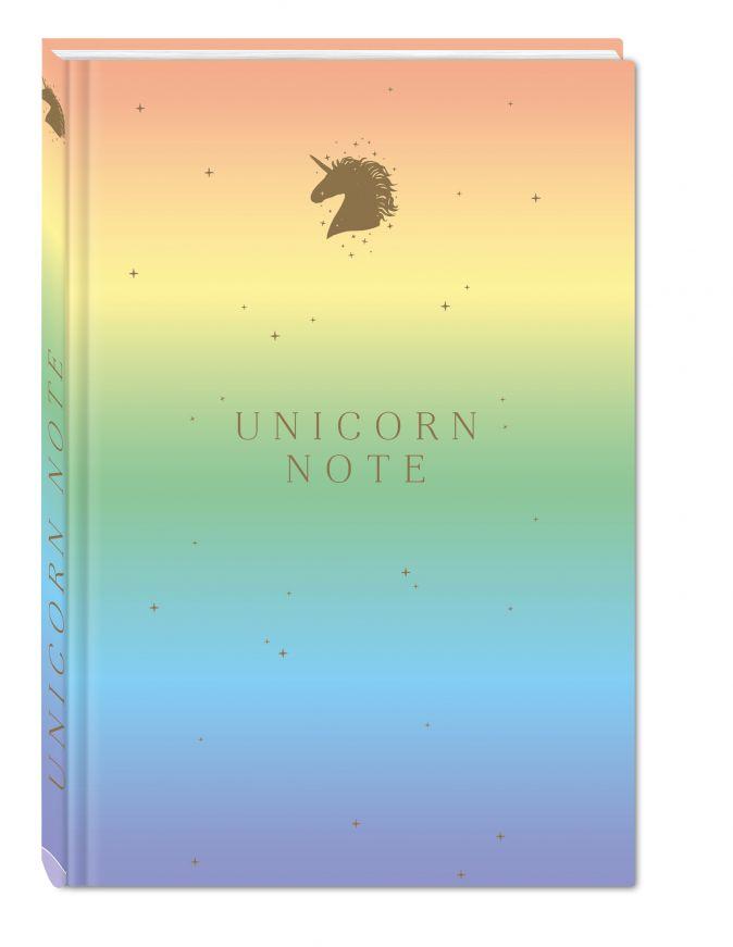 Unicorn Note