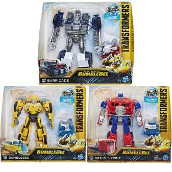 Transformers Игрушка трансформер ЗАРЯД ЭНЕРГОНА 20 см (E0700)