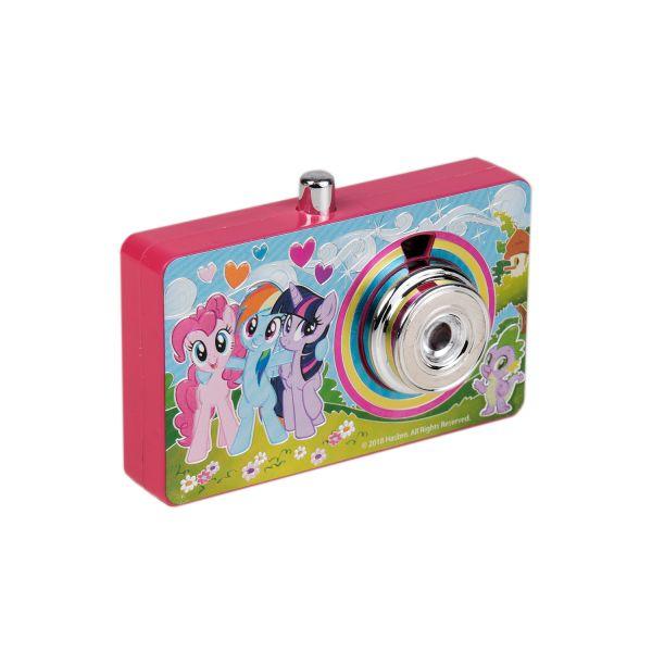 Фотоаппарат-проектор My Little Pony Мой маленький пони