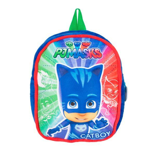Герои в масках. Рюкзачок детский. ТМ PJ Masks Герои в масках