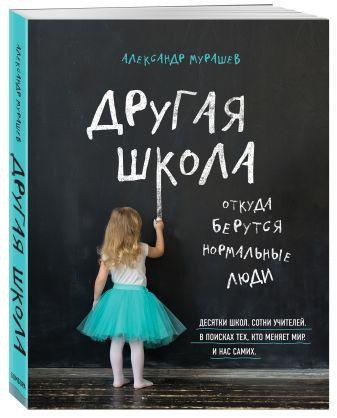 Александр Мурашев - Другая школа обложка книги