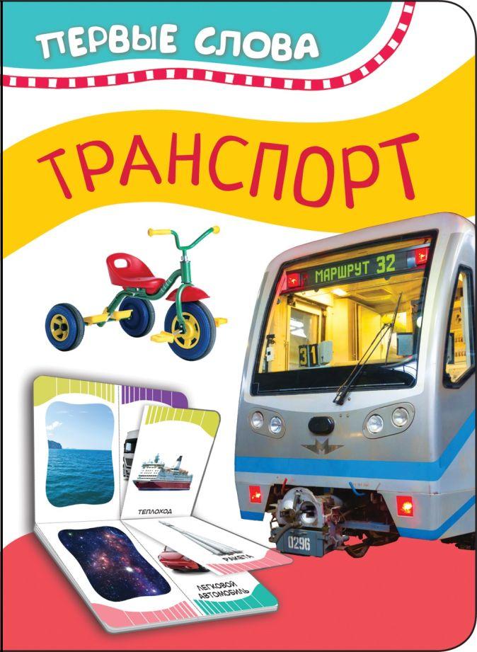 Транспорт (Первые слова) Котятова Н. И.