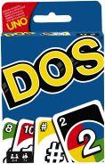 Uno DOS Карточная игра