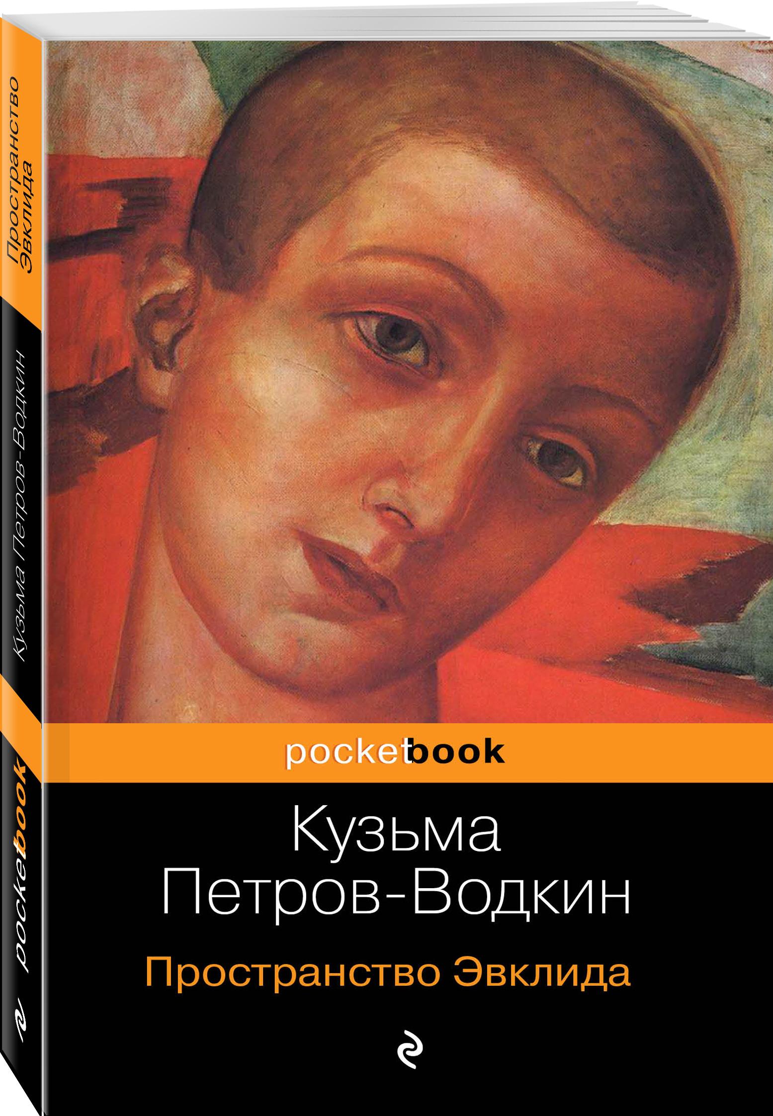 Кузьма Петров-Водкин Пространство Эвклида ю русаков петров водкин