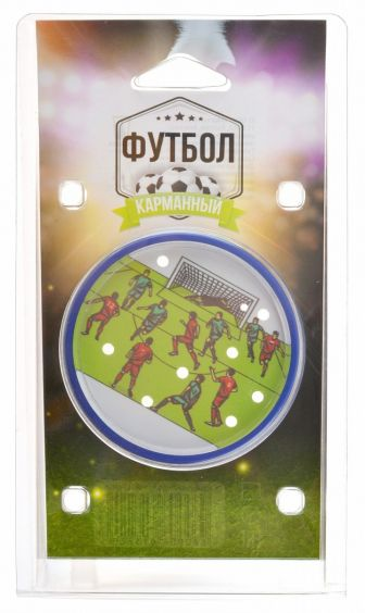 Magellan - Magellan: Карманный футбол обложка книги