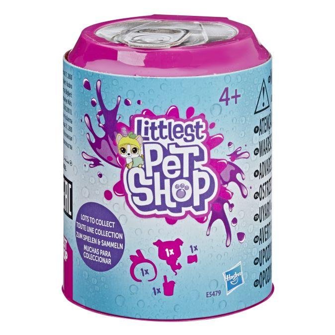 Littlest Pet Shop Игрушка ПЕТ В НАПИТКЕ (E5479)