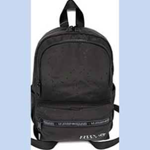 Рюкзак, размер 40x25.5x13cм, материал полиэстер (80677)