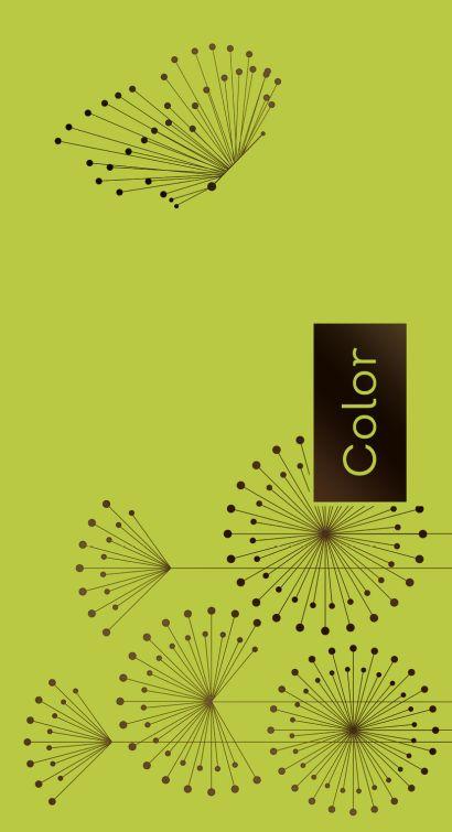 Планер «Сolor Balance. Задай тон своей жизни» недатированный, 96 страниц, зеленый - фото 1