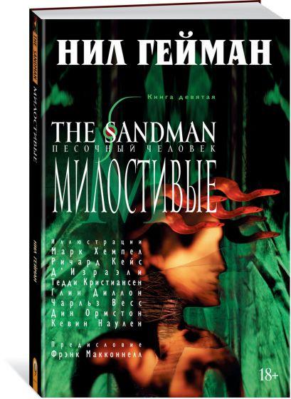 The Sandman. Песочный человек. Книга 9. Милостивые - фото 1