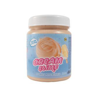 Cream-Slime с ароматом мороженого, 250 г