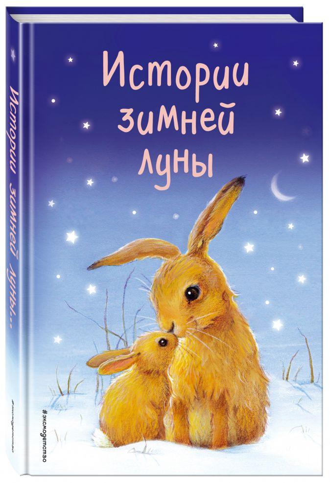Холли Вебб и др. - Истории зимней луны (выпуск 5) обложка книги