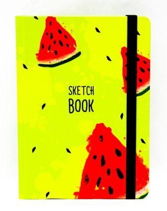 Без автора - Арбуз обложка книги