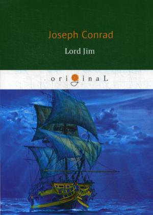 Lord Jim = Лорд Джим: роман на англ. Яз Conrad J.