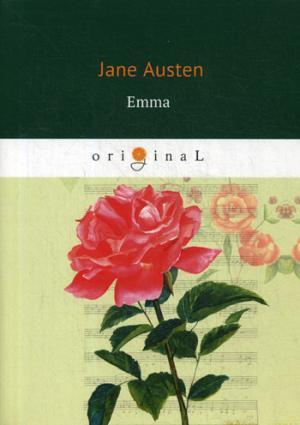 цена на Austen J. Emma = Эмма: роман на англ.яз