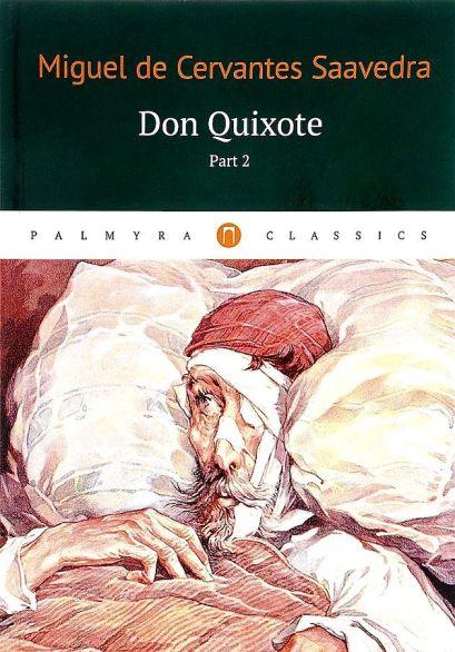 Don Quixote: T.2 - фото 1