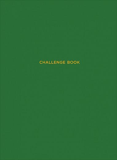 Веднеева В.,Веденеева В. - Ежедневники Веденеевой. Challenge book: Блокнот для наведения порядка в жизни обложка книги
