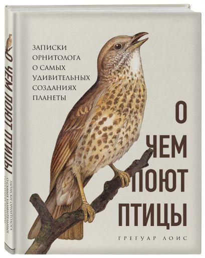 О чем поют птицы. Записки орнитолога о самых удивительных созданиях планеты - фото 1
