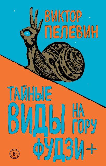 """Тайные виды на гору Фудзи + бонус-трек """"Столыпин"""" - фото 1"""