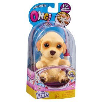 Cквиши-щенок OMG Pets! - Лабрадор