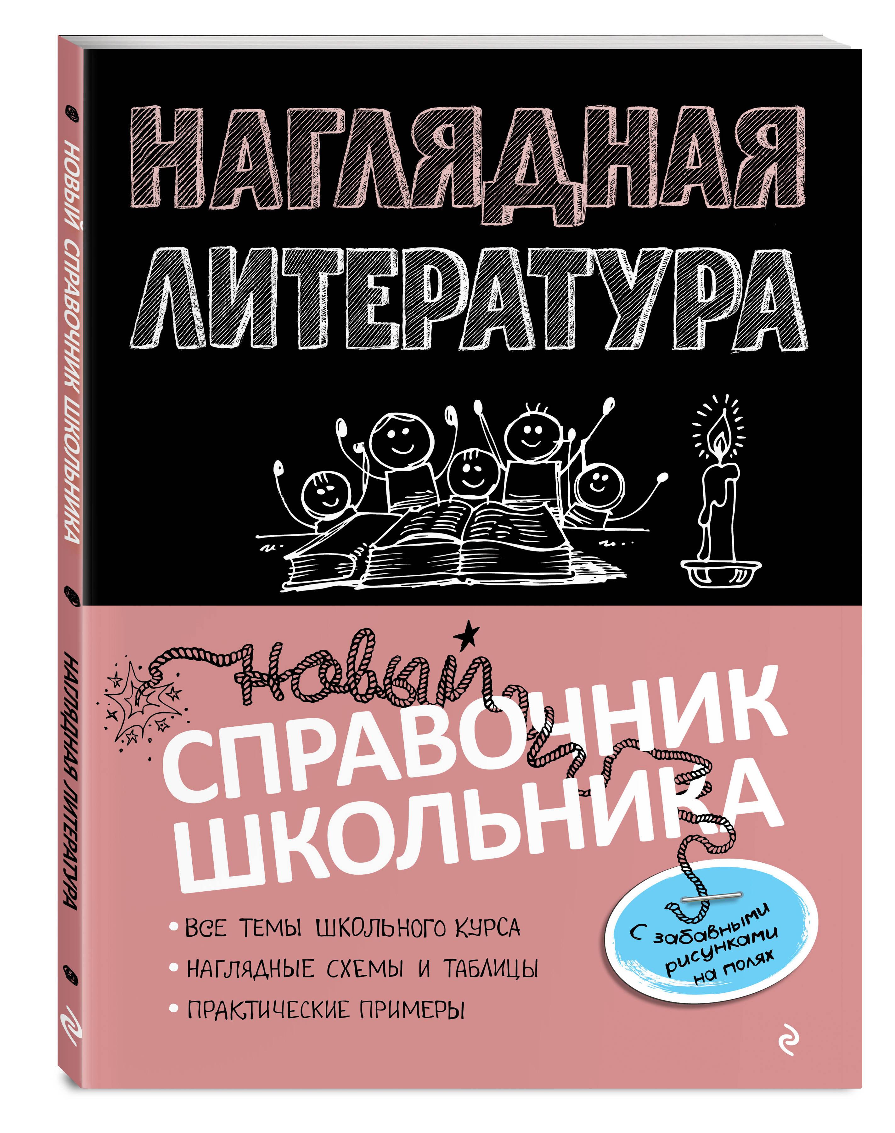 Наглядная литература ( Маланка Татьяна Григорьевна  )