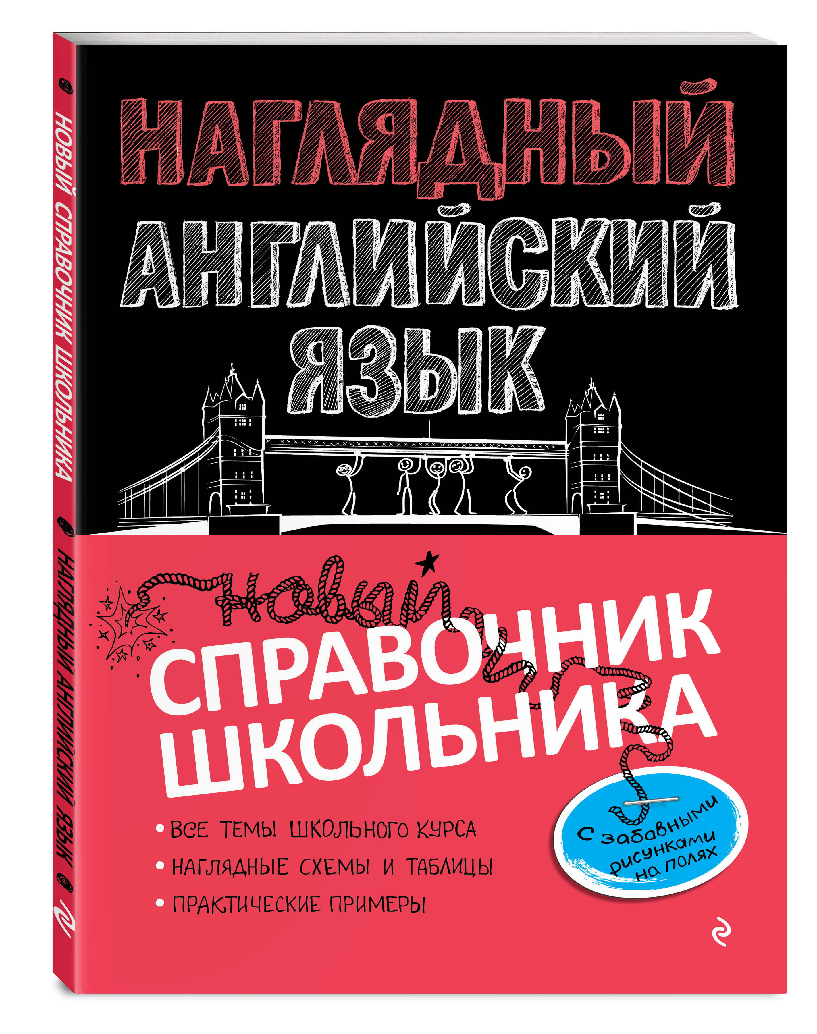 Наглядный английский язык ( Логвина Анна Александровна  )