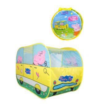 Свинка Пеппа.Игр.палатка кемпинг.TM Peppa Pig