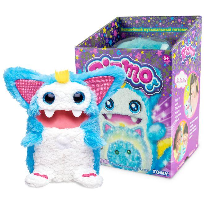 """Ризмо. Интерактивная игрушка """"Rizmo Aqua"""".TM RIZMO"""